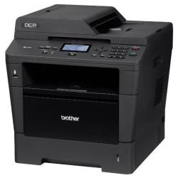 BROTHER DCPL5500DN