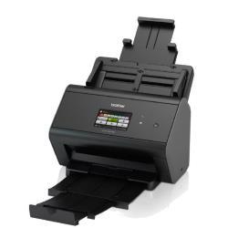 BROTHER Escáner departamental ADS-3600W alta veloc ADF/600ppp/A4/50ppm/wifi/usb/táctil/ng ADS3600W