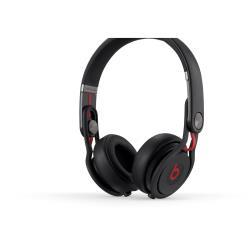 BEATS MIXR ON-EAR HEADPHONES BLACK