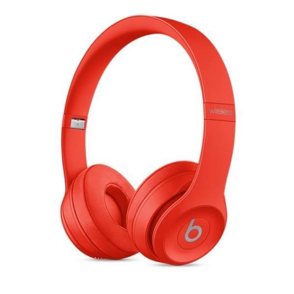 Beats Solo3 (PRODUCT)RED - auriculares con diadema con micro