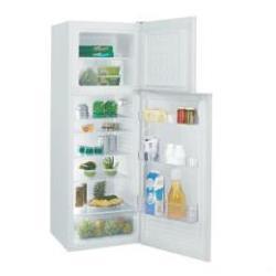 Candy Comfort CCDS 6172 W - frigorífico/congelador - congelador superior - autónomo - blanco