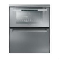 Candy DUO 609 X - horno - integrable - acero inoxidable