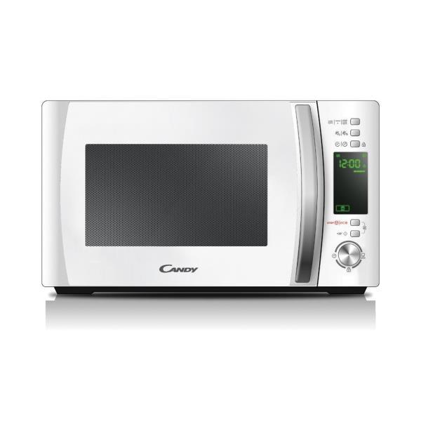Candy CMXG20DW - horno microondas con parrilla - autónomo - blanco