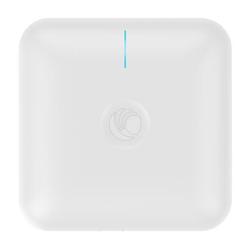 cnPilot E410 Indoor (ROW with EU cord) 802.11ac Wave 2  2x2  AP with PoE Injector