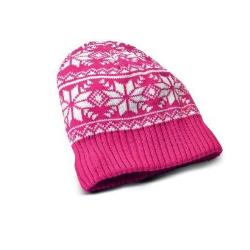CELLY GORRO AURICULARES ROSA
