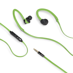 CELLY AURICULARES AIRPRO100 VERDE