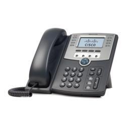 CISCO TELEFONO IP 12 LINEAS, SWITCH 2 PUERTOS, POE, LCD