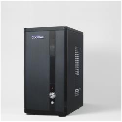 COOLBOX CAJA  MINI-ITX IT02 FTE BASIC500