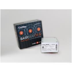 COOLBOX FTE. ALIM. SFX  BASIC 500GR-S