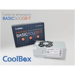 COOLBOX FTE. ALIM. TFX  BASIC 500GR-T