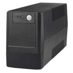 COOLBOX SAI  GUARDIAN-800 BLACK (800VA)