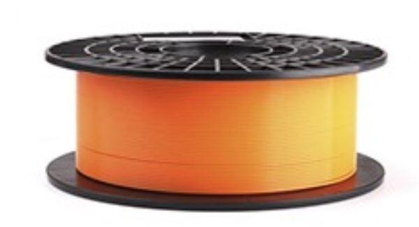 3D-GOLD PLA 1.75 1kg Naranja