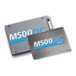 Micron 5100 MAX - unidad en estado sólido - 480 GB - SATA 6Gb/s
