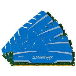 CRUCIAL 4GB DDR3 1866 1.5 SPORTXT UDIMM