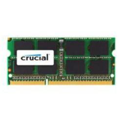 CRUCIAL 4GB DDR3 1333 SODIMM MAC