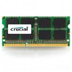 CRUCIAL MOD.DDR3 1600 MT/S 4 GB SODIMM MAC