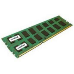 CRUCIAL 8GB KIT4X2 DDR3 1600 BALLISTIXUDIMM