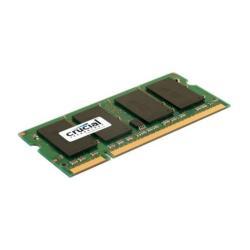CRUCIAL 4GB DDR2 800MHZ SODIMM
