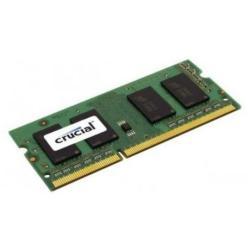 CRUCIAL 2GB DDR2 667MHZ SODIMM MAC