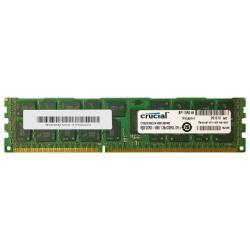 CRUCIAL 8GB DDR3L 1600 12800 X4 RDIMM