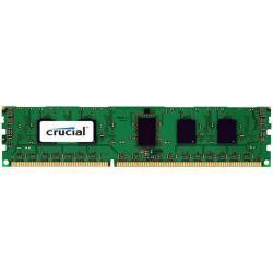 CRUCIAL 2GB DDR3L 1600 12800  SR X8 UDIMM