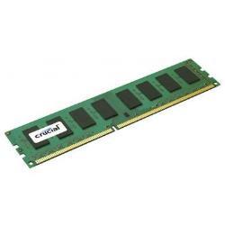 CRUCIAL 8GB DDR3L 1600 12800 SR X4 RDIMM