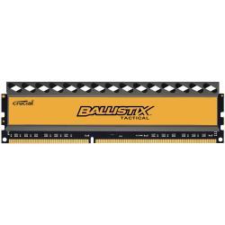 CRUCIAL 4GB DDR3 1866 1.5V TACTICAL UDIMM