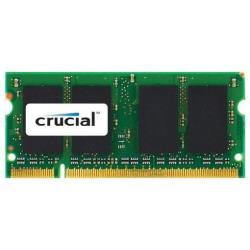 CRUCIAL 8GB DDR3 1333SODIMM 204 1 351 5 MAC