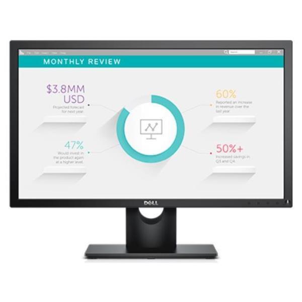 "Dell E2318H - monitor LED - Full HD (1080p) - 23"""