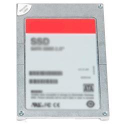 Dell - unidad en estado sólido - 400 GB - SAS 12Gb/s