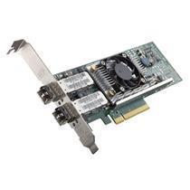 DELL QLOGIC 57810 DUAL PORT 10GB DIRECT ATTACH/SFP+ LOW PROFILE NETWORK ADAPTERCUSKIT