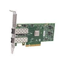 DELL MELLANOX CONNECT X3 DUAL PORT 10GB DIRECT ATTACH/SFP+ LOW PROFILE ETHERNET NETWORK ADAPTERCUSKI