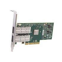 DELL MELLANOX CONNECT X3 DUAL PORT 40GB DIRECT ATTACH/QSFP LOW PROFILE ETHERNET NETWORK ADAPTERCUSKI