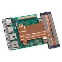 DELL INTEL ETHERNET X540 DP 10GB + I350 1GB DP NETWORK DAUGHTER CARDCUSKIT