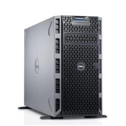 Dell PowerEdge T330 - torre - Xeon E3-1220V6 3 GHz - 8 GB - 300 GB