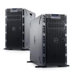 DELL T320/E5-2403 V2/8GB/2X 5