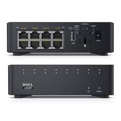 DELL NETWORKING X1008 SMART WEB MAN