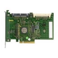Dell - controlador de almacenamiento - SAS 2 - PCIe x8