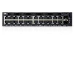 DELL NETWORKING X1026 SMART WEB MAN