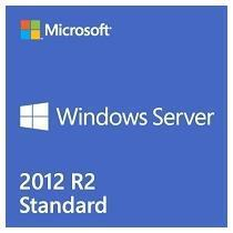 DELL WS SERVER 2012 R2 STANDARD  ROK