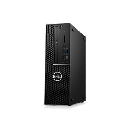Dell Precision 3430 Small Form Factor - SFF - Core i7 8700 3.2 GHz - 16 GB - 512 GB