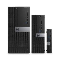 DELL OPTIPLEX 3040MFF I3 4/500GB W7P 1NB