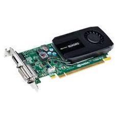 DELL NVIDIA QUADRO K420 1GB DP  DL-DVI-I