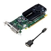 DELL NVIDIA QUADRO K620 2GB HALF H DP