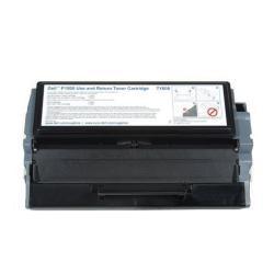 DELL 7Y608 - P1500 BLACK U R SC TONER