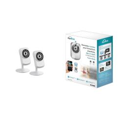 D-LINK TWIN PACK WI-FI DAY/NIGHT CAMERA