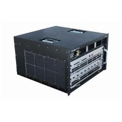 D-LINK 4-SLOT MANAGED CHASSIS LAYER 2/3+  BASIC KIT