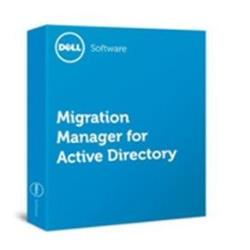 DELL MIGRATION SUITE FOR ACTIVE DIRECTORY WITH CHANGE AUDITOR FOR ACTIVE DIRECTORY QUERIES LICENSEMA