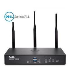 DELL SONICWALL TZ 500 WIRELESS-AC INTL SECURE UPGRADE PLUS 2YRS