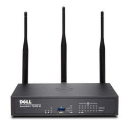 DELL SONICWALL TZ400 WIRELESS-AC INTL SECURE UPGRADE PLUS 3YRS